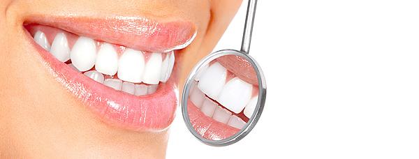 Реставраия зубов